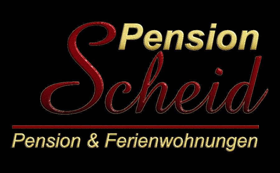 Pension & Ferienwohnungen Scheid