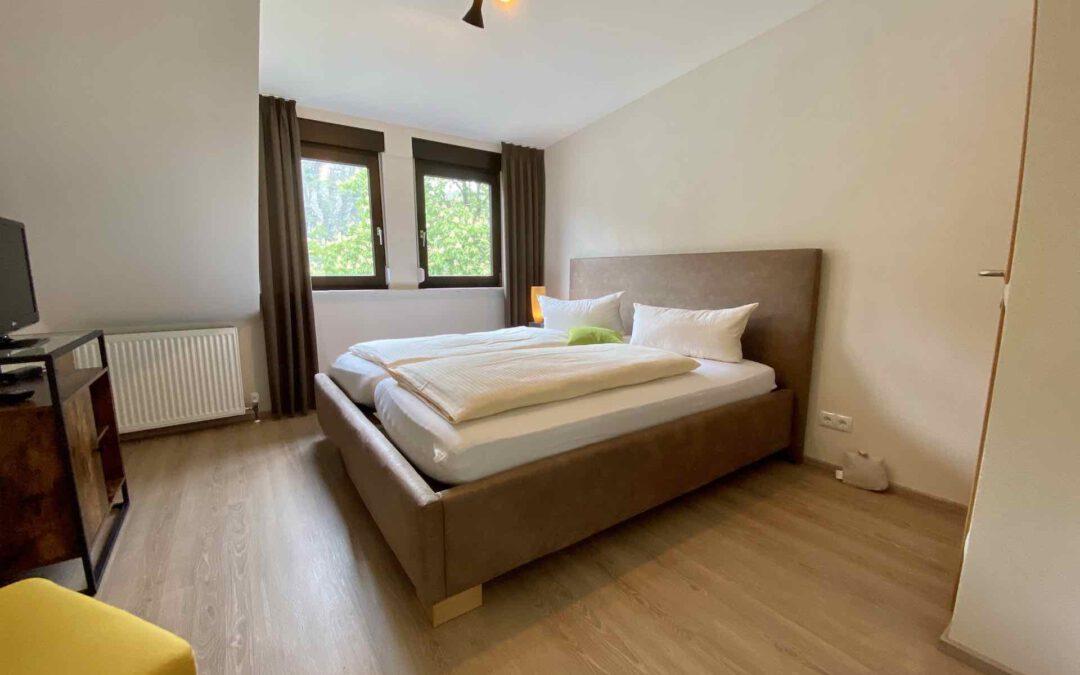 Komfort-Doppelzimmer DG 1